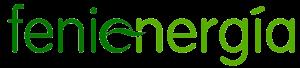 Logo fenienergia Elektron Instalaciones e Ingeniería en Galicia