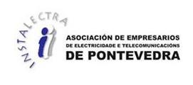 Logo InstalectraElektron Instalaciones e Ingeniería en Galicia